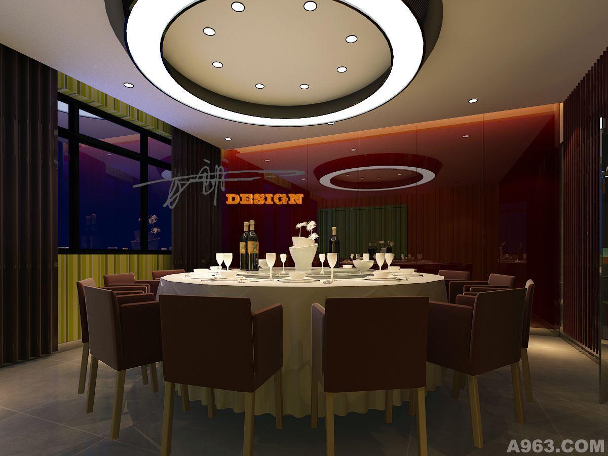 北京港式茶餐厅 - 餐饮空间 - 深圳室内设计网_深圳_.