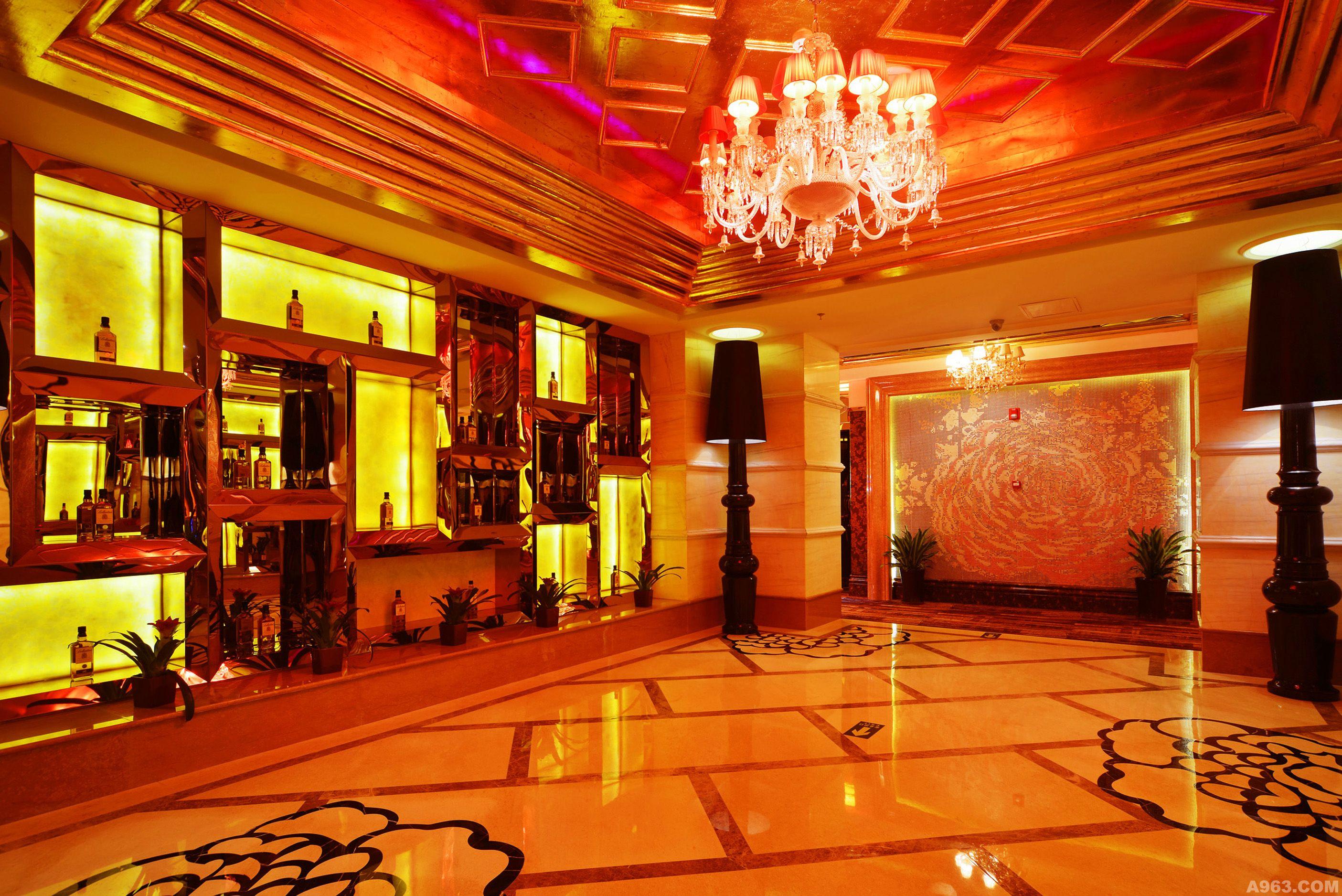 重庆市贵侨汇名仕会所位于重庆市南岸区贵侨酒店,该项目定位为集接待