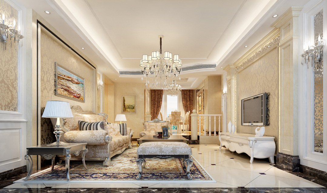 家装设计 - 深圳室内设计网