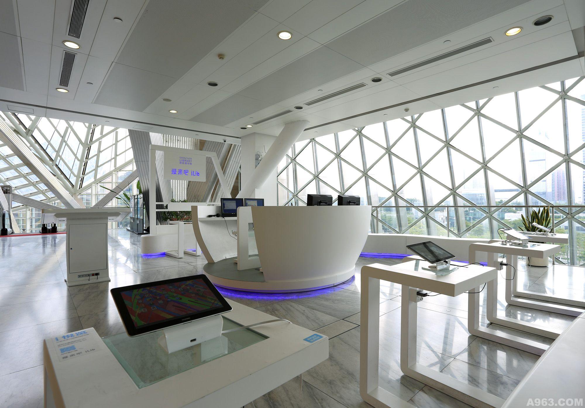 文化空间设计展示空间设计