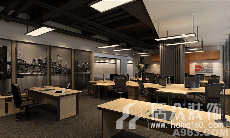 深圳市居众装饰设计工程有限公司作品