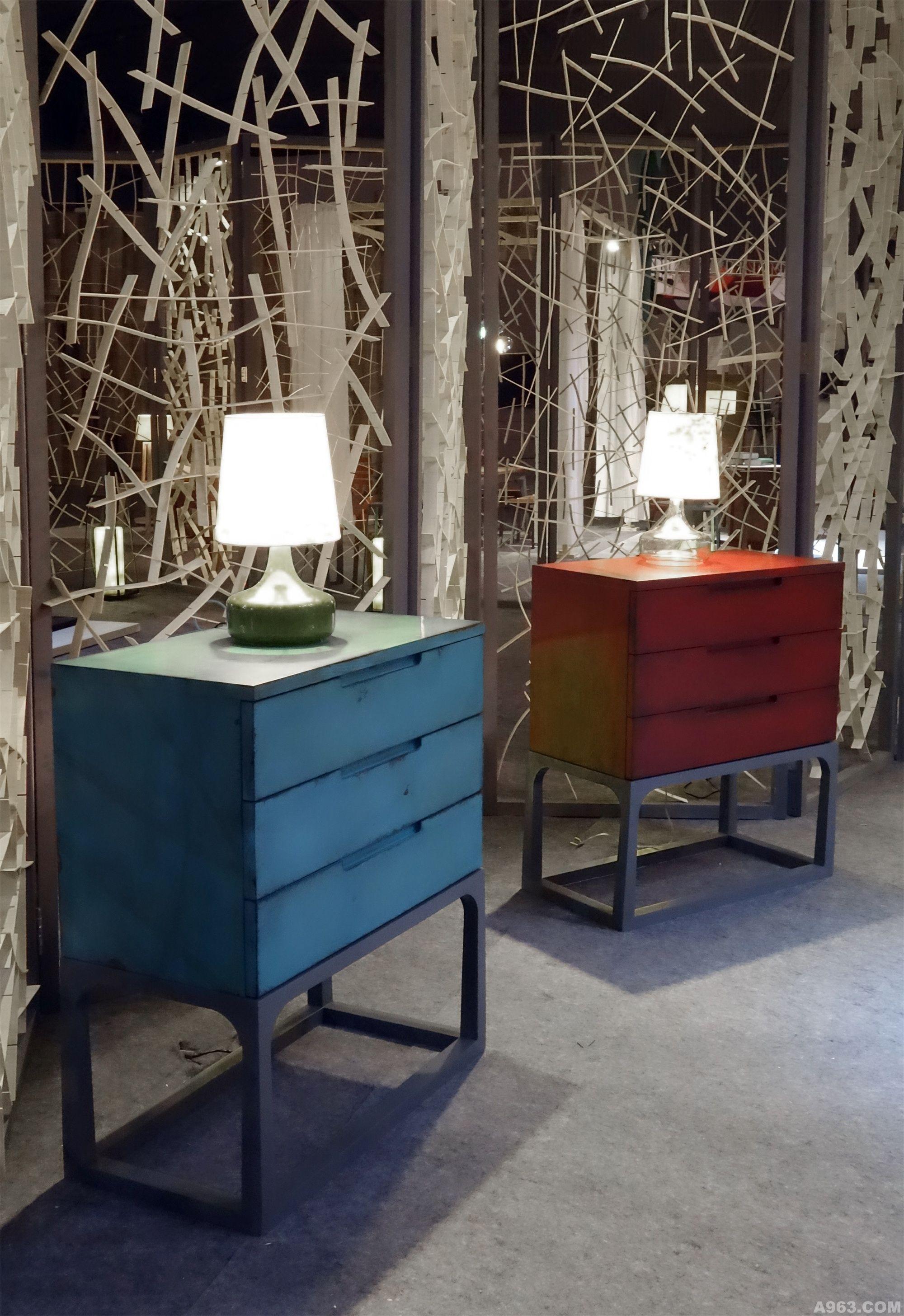 木之灵粹 - 成都创意设计产业展览会