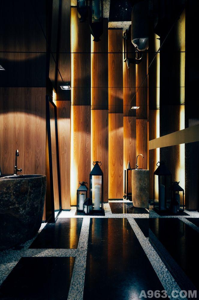 022洗手间盥洗区
