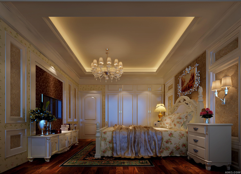 中华室内设计网 作品中心 住宅空间 别墅豪宅 > 苏超锋作品  &