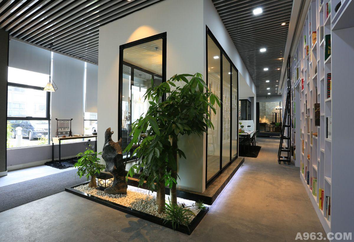 辦公空間設計寫字樓室內空間設計