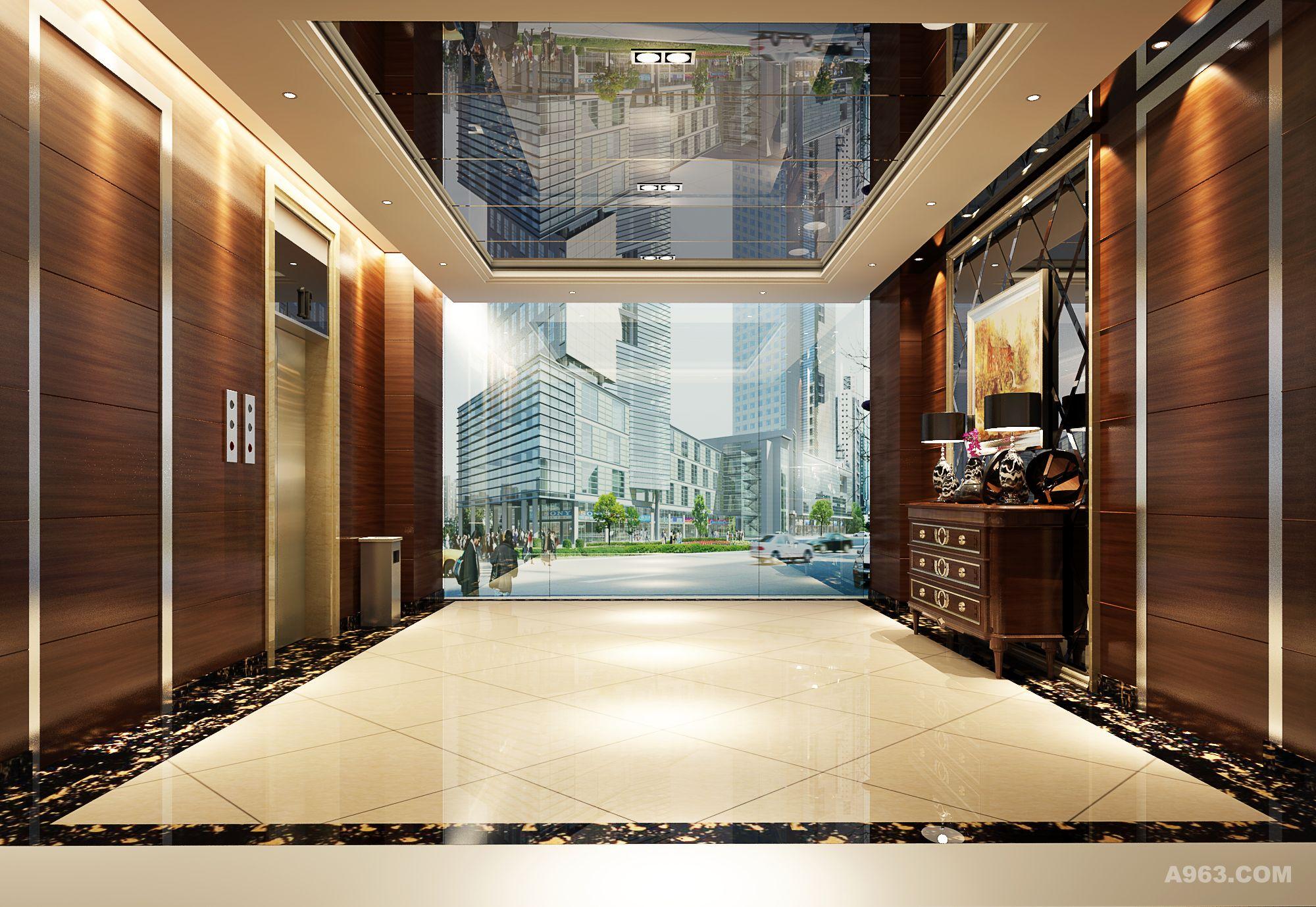 赣州锦江商务酒店