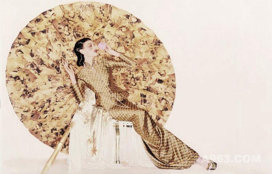 2015 Met Gala主题定为中国格调