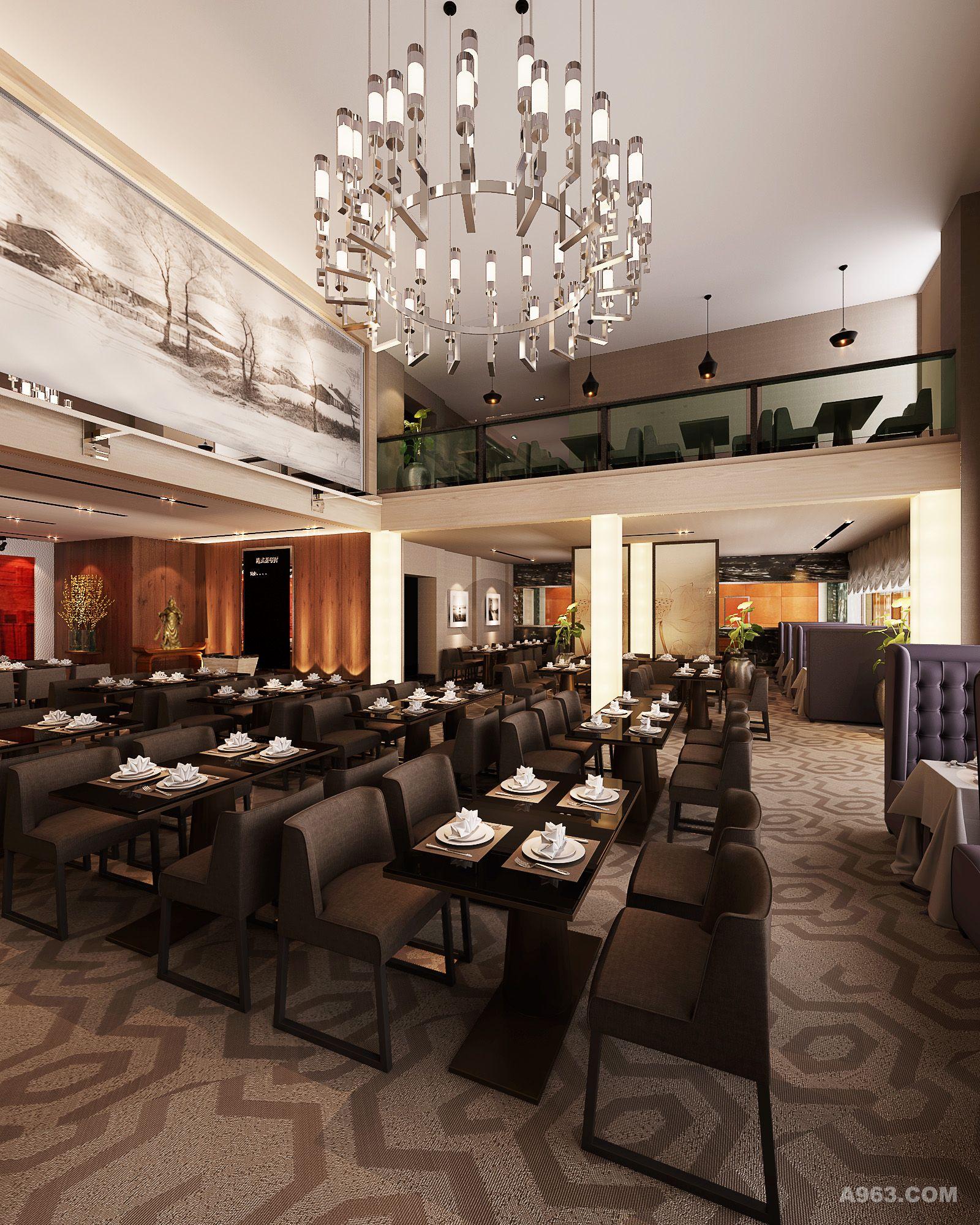 本茶餐厅的设计延续了港式茶餐厅的发展特点,体现了文化的多元化,让