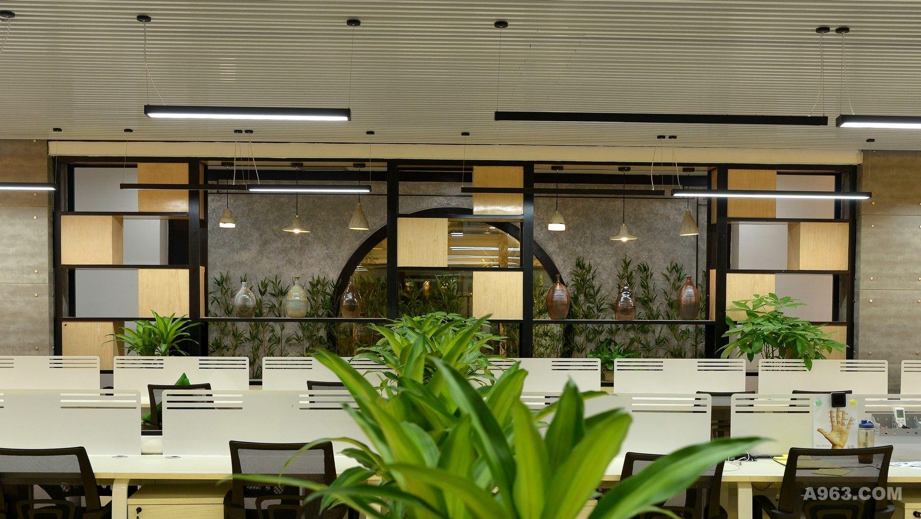众创空间 联合办公 万众创业