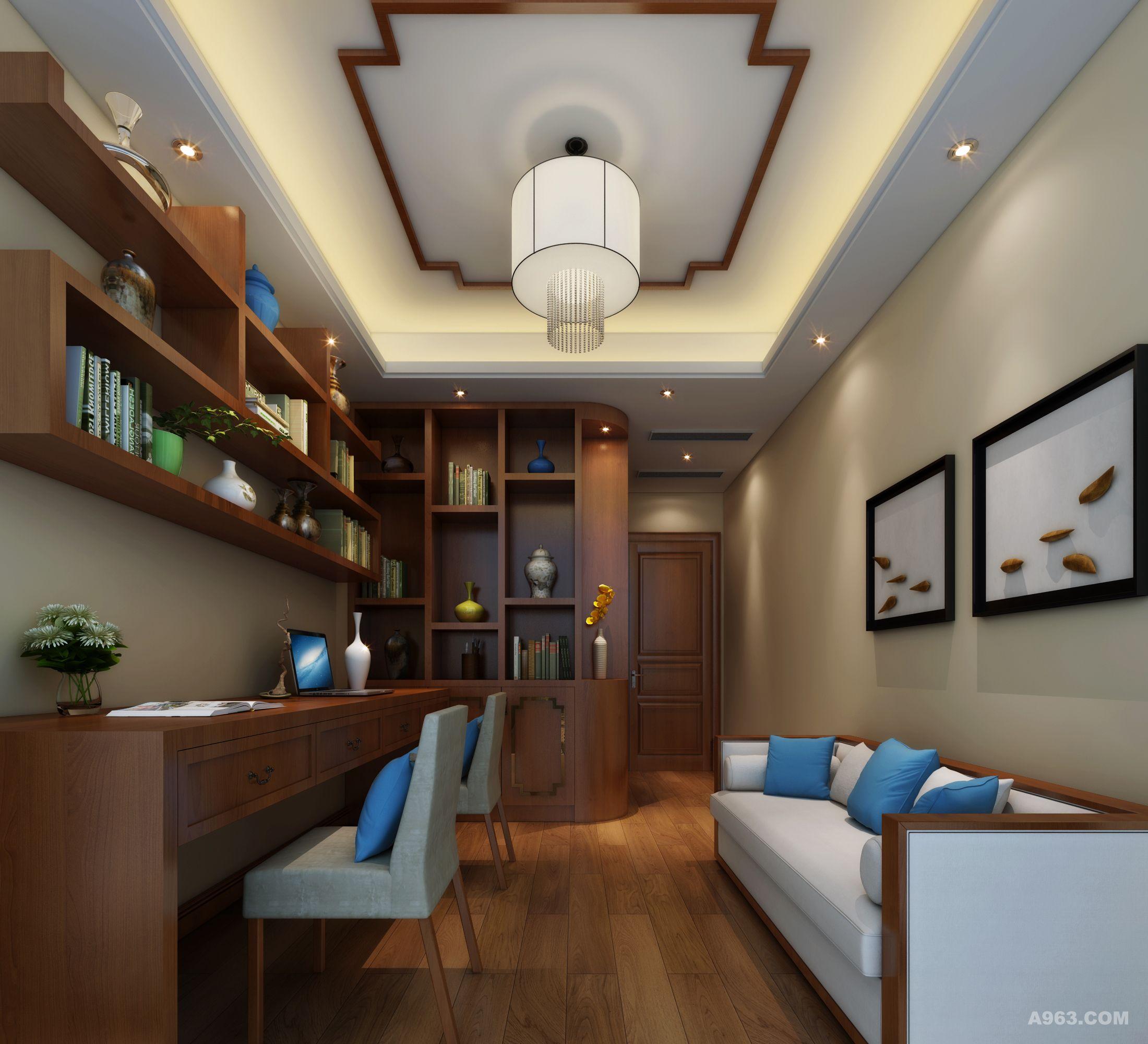 家居 起居室 设计 书房 装修 2200_2000