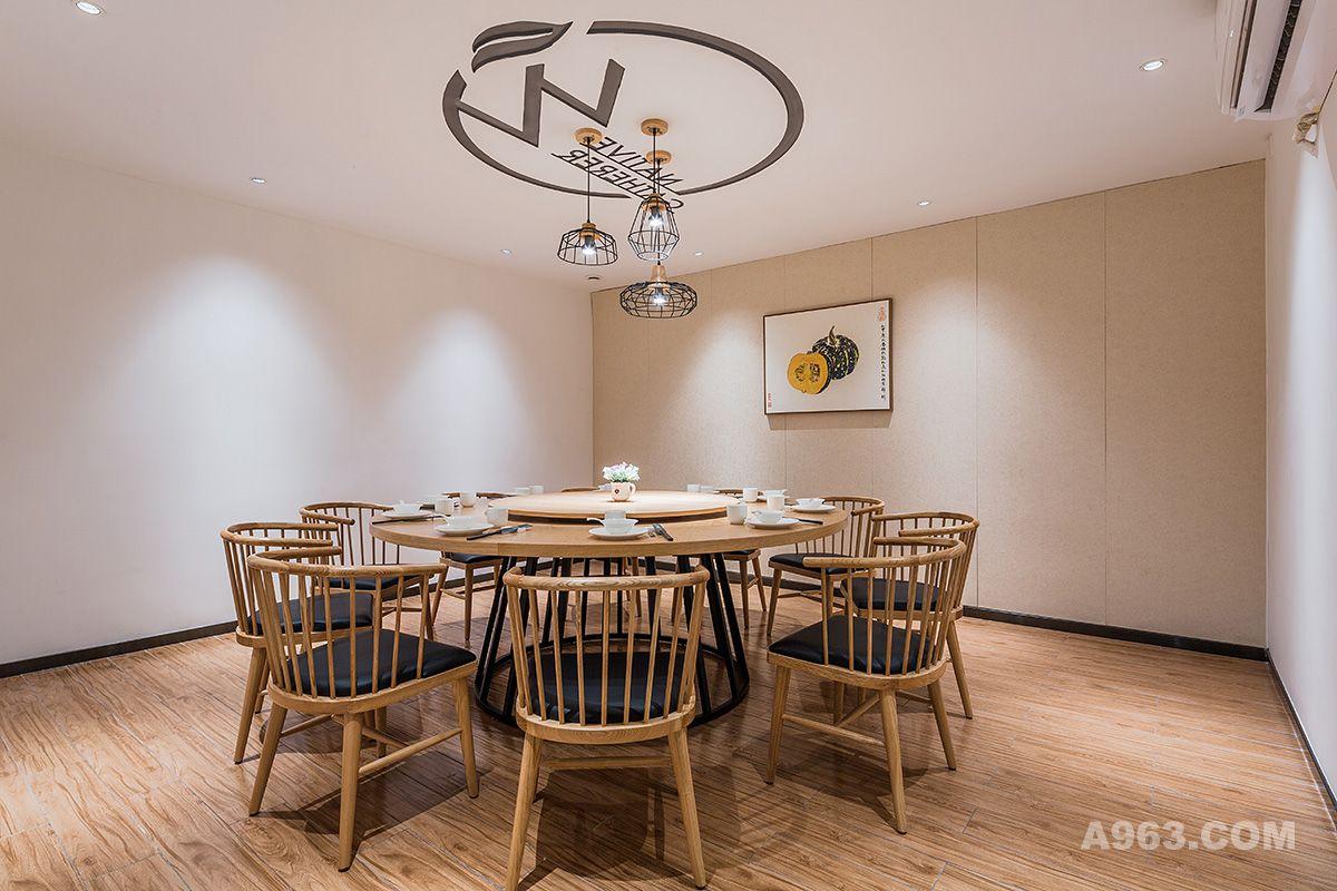 电机设计乡香食集深圳南科大店-餐饮空间机械选型中餐饮如何设计图片