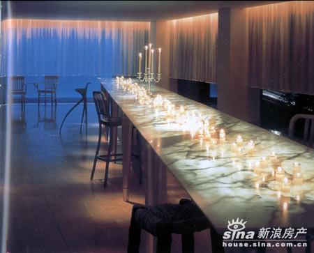 著名室内设计师洪忠轩:情感设计2006(组图)